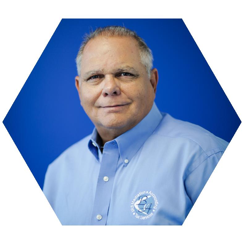 Evelio Martin Founder de Best Vision Accounting