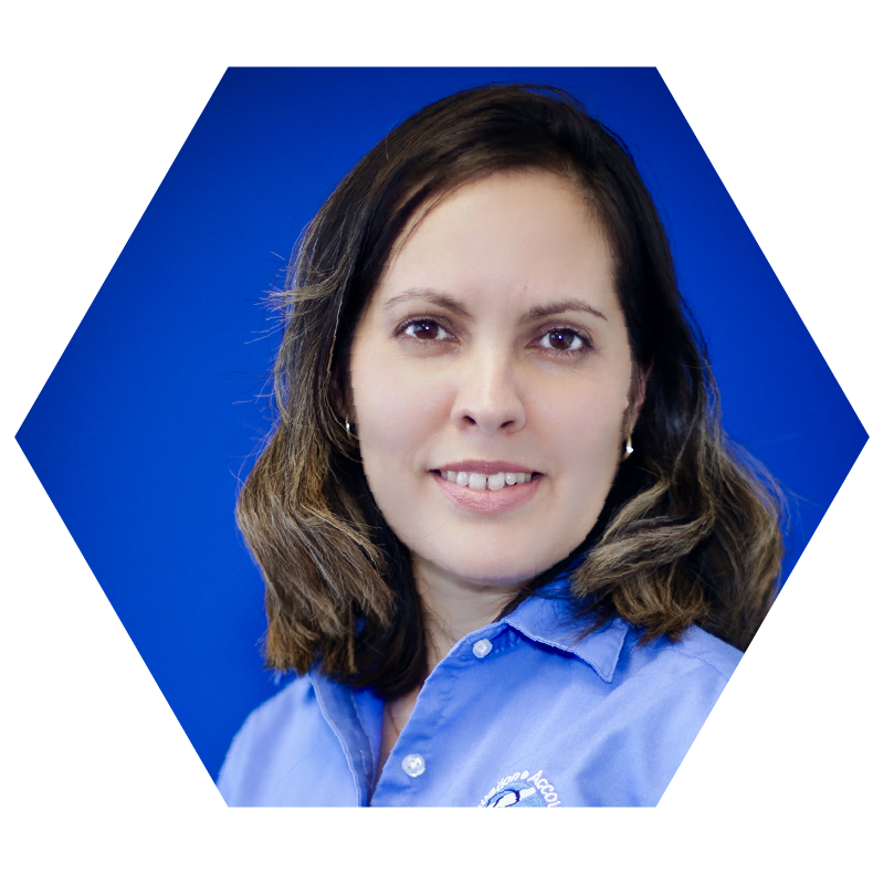 Annette Pichs Bookkeeper de Best Vision Accounting