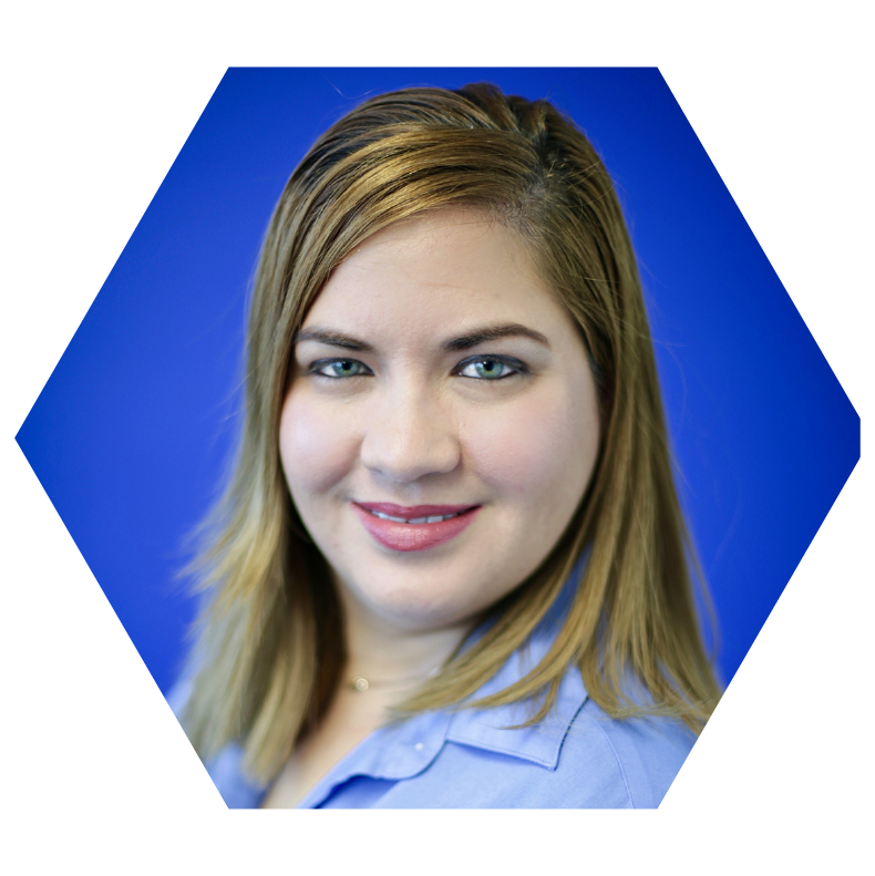 Adisley Rodriguez Accounting Deparment Manager