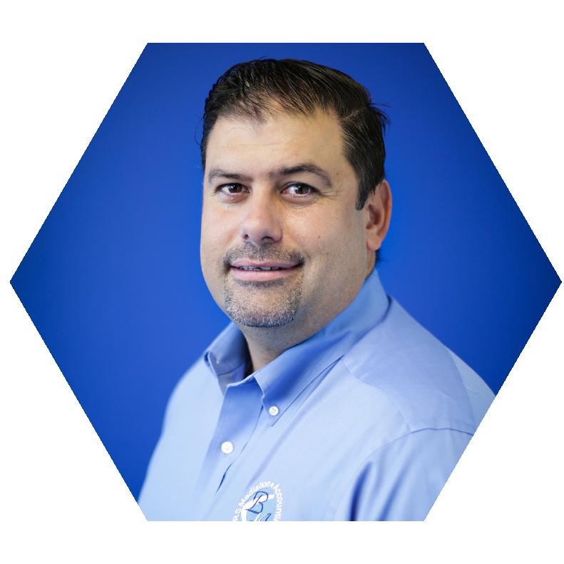 Orencio Ruiz Owner de Best Vision Accounting
