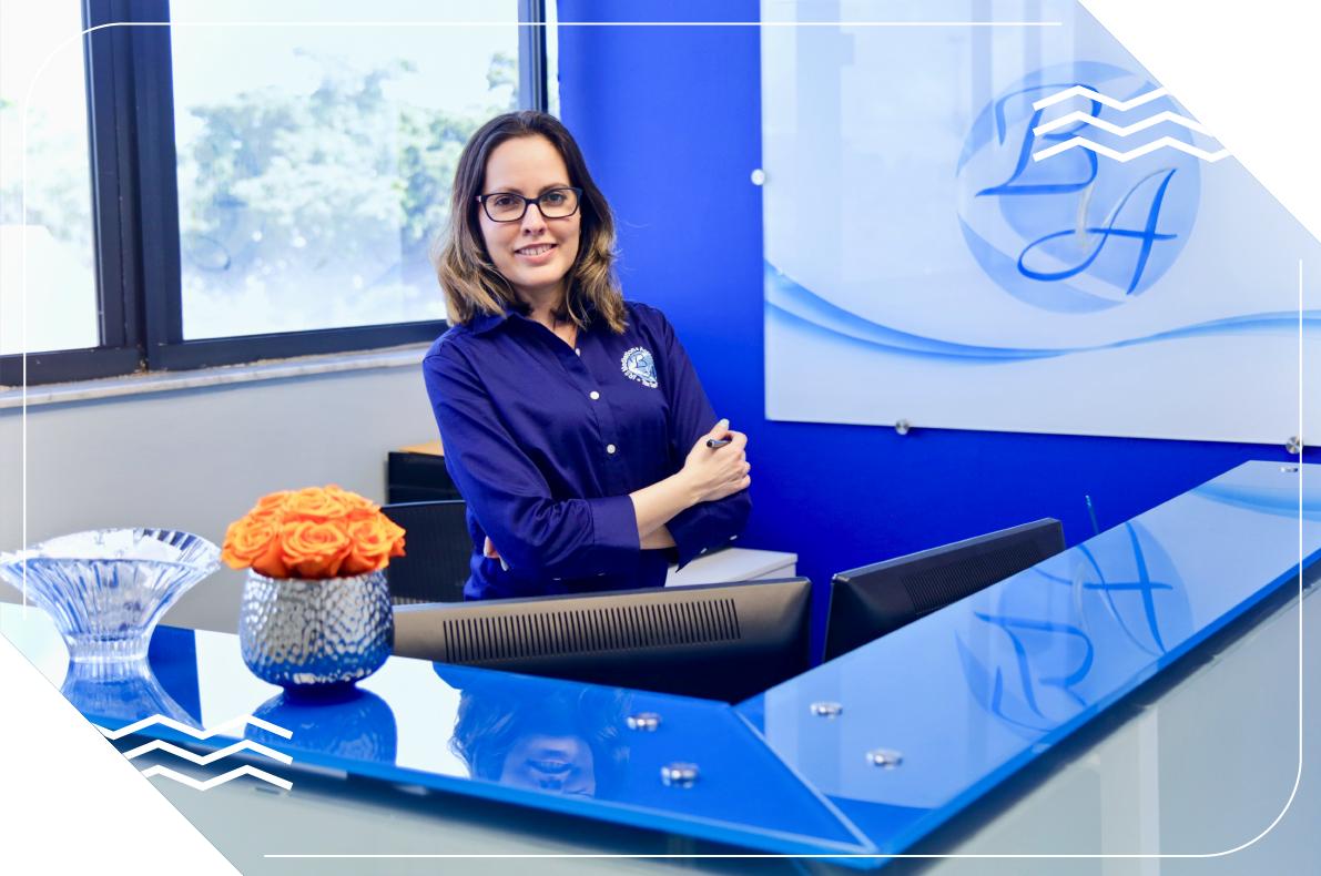 Annette Pichs Bookkeeper