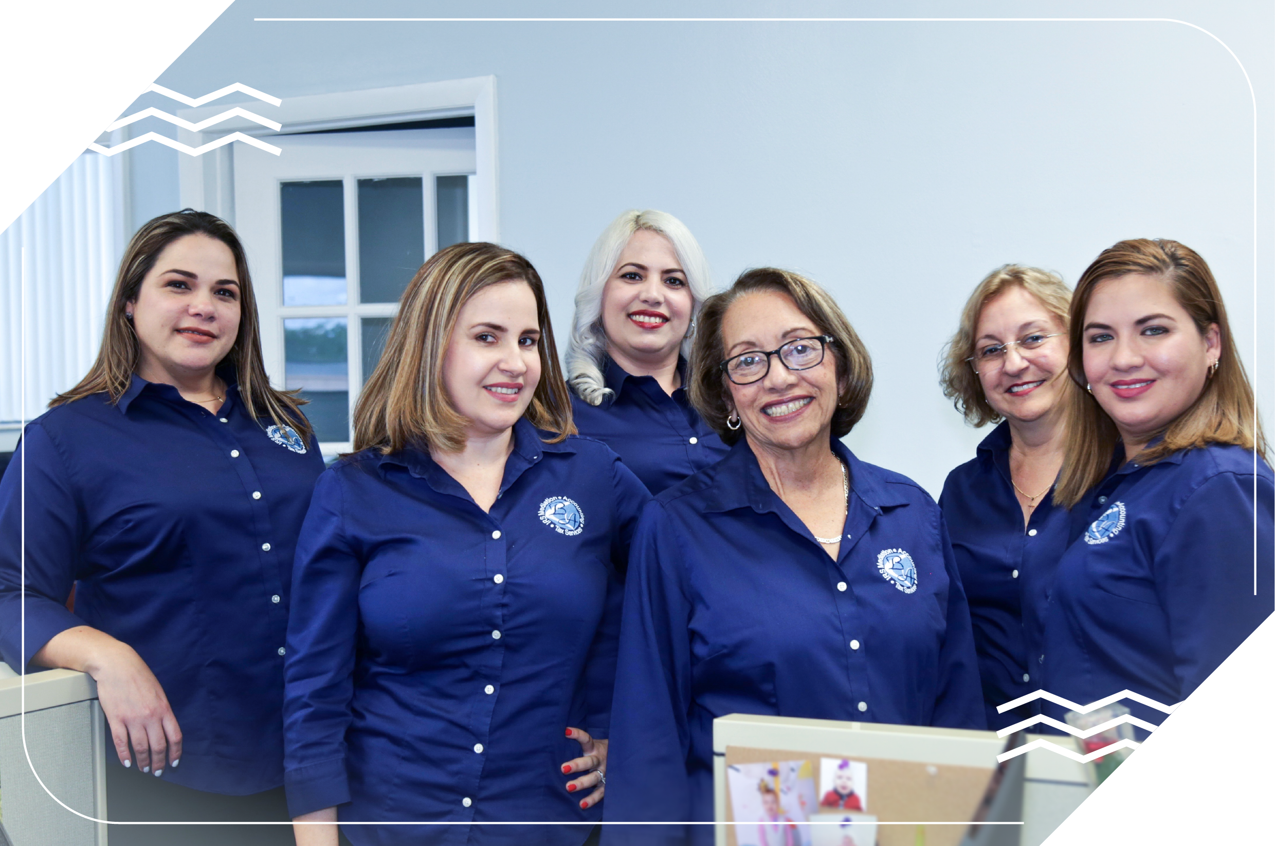 Equipo de Best Vision Accounting